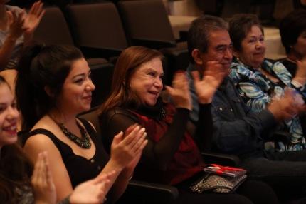 Presentación del libro Beatriz Juvera o la danza contemporánea (4)