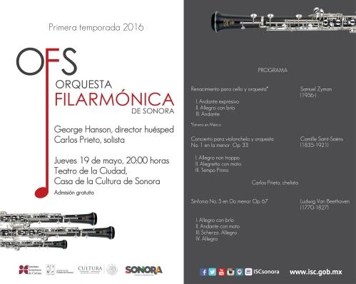 Invitación- OFS Carlos Prieto